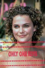 2000 Beautiful Keri Russell 4x6 Photo Close-Up at Teen Choice Awards