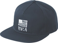 da5feebfa95 RVCA Flags Unstructured Mens Hat (new) 6 Panel Mid Fit Cap VA RUCA