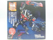 [FROM JAPAN]SCI-FI REVOLTECH SERIES 030 Transformers Optimus Prime Action Fi...