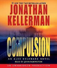Compulsion by Jonathan Kellerman (2008, Unabridged, ...