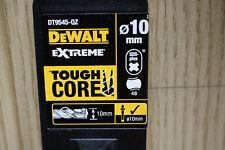 Dewalt DT9545 Extreme 2 SDS Plus long Drill Bit 10mm x 460mm