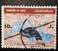 LIBYA / LIBIË 1967  MI.NR. 239