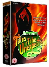 TALES OF THE UNEXPECTED series box set. 10 discs.  New sealed DVD.