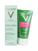 Vichy NORMADERM Correcting Anti-Blemish Care 50ml + 50ml Deep Cleansing Gel