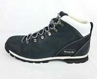 Reebok Men's Black Hiking Work Boots - Size 10.5
