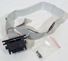 Ensoniq ESQ-1 Plastic Case Cartridge Port & Ribbon Cable Part - Tested & Working