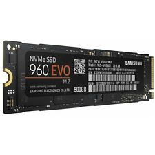 Ssd Samsung 960 Evo 500GB Mz-v6e500bw Pmr03-810273
