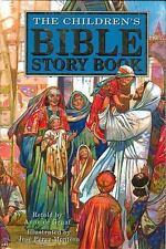 The Children's Bible Story Book de Graaf, Anne Hardcover