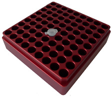 Cold block for 1.5-2 mL tubes / enzyme storage block