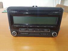 Autoradio stereo originale Volkswagen passat-golf 1K0035186AA