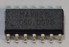 10x Maxim MAX8215CSD ±5V, ±12V Dedicated Microprocessor Voltage Monitors SOIC-14