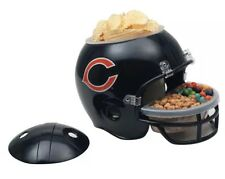 Chicago BEARS NFL Football Full Size Snack & Party Helmet by Wincraft