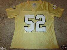 Patrick Willis #52 San Francisco 49ers NFL Jersey Womens M Med