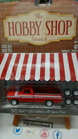 Greenlight Hobby Shop 1975 Ford F-100 Explorer  Limited Edition (N36)