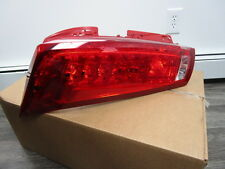2010-14 CADILLAC SRX USED TAIL/BRAKE LIGHT LH SIDE 22774014