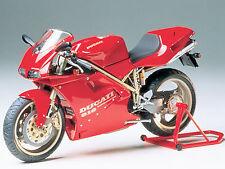 Tamiya 1/12 Ducati 916 model kit # 14068