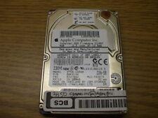 Apple DTCA-24090 00K4144 4GB IDE Laptop Hard Disk Drive