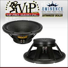 "Eminence KAPPA PRO-15A Pro Hi-Quality 15"" Sub Woofer 8-Ohm 1000W Speaker -New-"