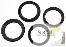 YAMAHA YZ125 YZ250 WR250 WR400 WR426 YZ426 WR450 FORK SEAL SEALS DUST SEAL KIT