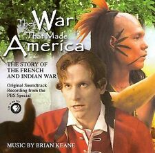 The War That Made America: The Story of the French and Indian War by Brian...