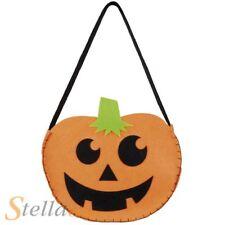Sac Citrouille Halloween Cod.76994