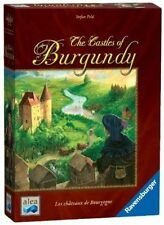 Ravensburger Castles of Burgundy Board Game