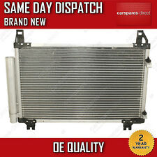 TOYOTA YARIS /MK2, VERSO S,URBAN CRUISER 1.0/1.3 A/C CONDENSER RADIATOR 05>ON