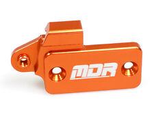 MDR motocross Clutch Reservoir Cover KTM SXF 250 2005 SXF 450 03 - 08 Orange