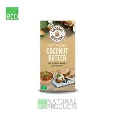 💚 Coconut Merchant Raw Organic Coconut Butter 200g