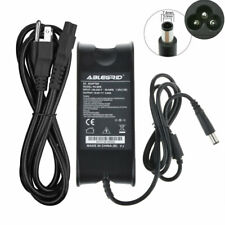 19.5V 4.62A 90W AC Adapter Charger Power Supply for Dell Laptop PA10 PA-12
