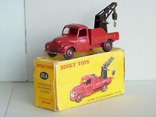 Dinky Toys Citroën Dépanneuse