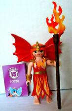 Playmobil,Fire Fairy,Sorceress,Series #15 Figure