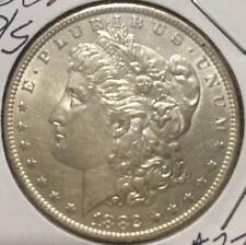 1882-O/S HIGH GRADE (YOU BE THE JUDGE) MORGAN DOLLAR FROM FRESH OLD ESTATE HOARD