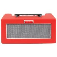VHT AV-RL-60RH Redline 60 Watt 2-Channel Guitar Amplifier Head with Reverb