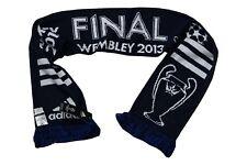 Adidas Ligue des Champions finael 25 MAI 2013 CL écharpe Bavière Dortmund Wembley