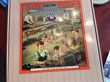 Lionel 51010 246e passenger train