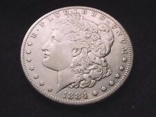 1884-S MORGAN DOLLAR GREAT KEY DATE DOLLAR--!!   #433
