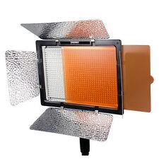 YN-900 LED Video Light 5500K For Canon 550D 650D 700D 750D 5DII 5DIII 60D 70D 6D