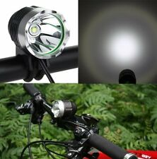 2000 Lumens Lamp XML XM-L T6 LED Cycling Bicycle Bike Head Lamp Light HeadLight