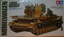 Carro armato German Flakpanzer IV Mobelwagen - art. 35101 - Tamiya 1/35
