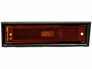 For 1981-1986 GMC C2500 Suburban Side Marker Front Left 59547PC 1982 1983 1984