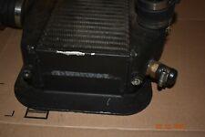 1987 1988 Oe Thunderbird Turbocoupe Intercooler Used Bov Pipe 23l Svo Xr4ti