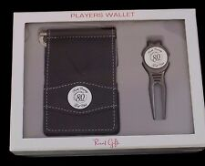 North Country Golf Club - Resort Gifts - Anniversary - Players Wallet - NEW