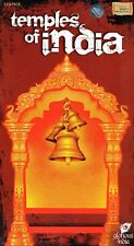4 X AUDIO CD SET: Temples of India - Times Music India [ MANTRA CHANT ]