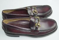 SEBAGO Classic Joe Loafers Men's Shoes