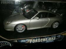 1:18 Hot Wheels Porsche 911 GT3 in OVP