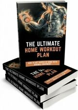 The Ultimate Home Workout Plan Ebook Pdf With Resell Rights