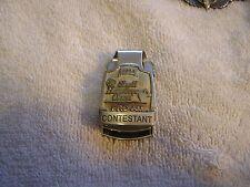 Vintage Money Clip Shell Houston Open 1999 Pro Am