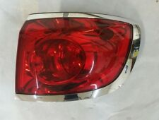 Used OEM Tail Lamp Tail Light Fits 2008-2012 Buick Enclave Passenger Right side