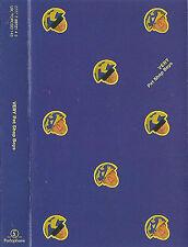 PET SHOP BOYS VERY CASSETTE ALBUM ELECTRONIC SYNTH-POP PARLOPHONE 1993 UK EUROPE